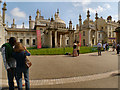 TQ3104 : Brighton Royal Pavilion by David Dixon