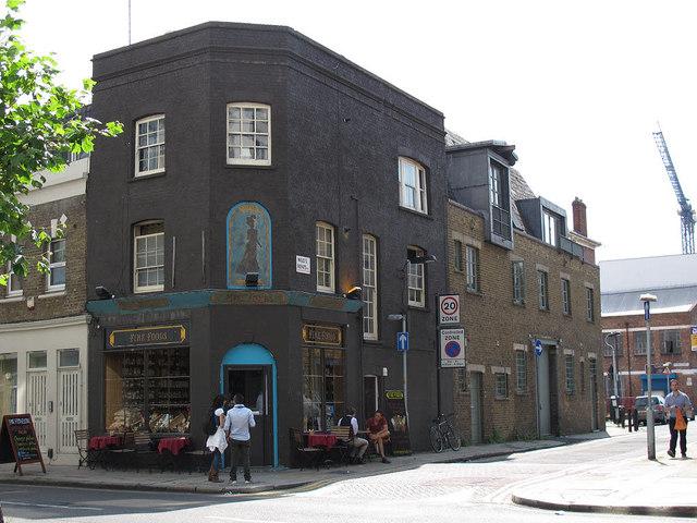Wilds Rents, Bermondsey