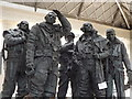 TQ2879 : Bomber Command Memorial by Colin Smith