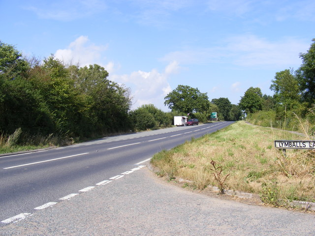 A12 London Road