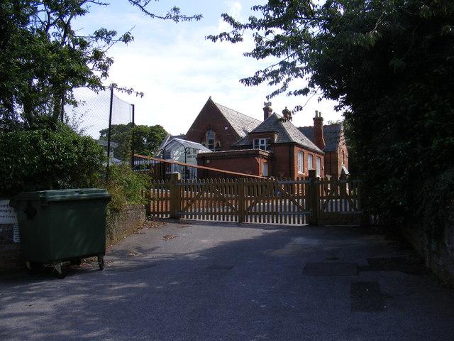 Bramfield Primary School