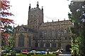 SO7745 : Great Malvern Priory by Julian P Guffogg