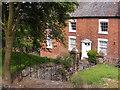 SO7993 : Church Steps by Gordon Griffiths