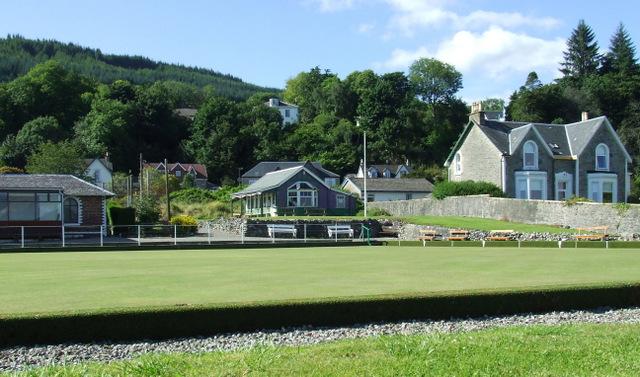 Innellan Bowling and Tennis Club