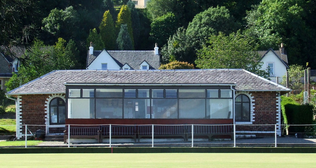 Innellan Bowling and Tennis Club