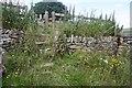 SK2473 : Stile at Bramley Farm by Dave Dunford