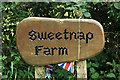 ST7637 : 2012 : Pleasant dreams at Sweetnap Farm by Maurice Pullin
