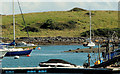 J5262 : Yachts, Strangford Lough by Albert Bridge