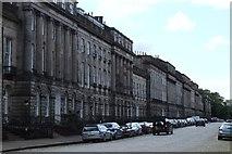 NT2674 : Royal Terrace, Edinburgh by Jim Barton
