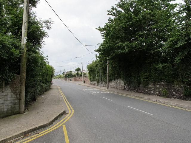Blarney Street, Cork