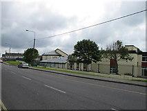 W6572 : Sunday's Well Boys National School, Cork by David Hawgood
