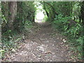 ST6855 : The Fosseway Byway by James Ayres