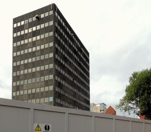Fanum House, Belfast (11)