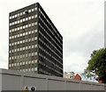 J3373 : Fanum House, Belfast (11) by Albert Bridge
