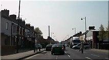 TA0831 : Newland Avenue, Hull by Stephen Meara-Blount