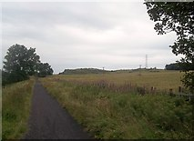 SK2454 : The High Peak Trail near Hopton Top by Jonathan Clitheroe