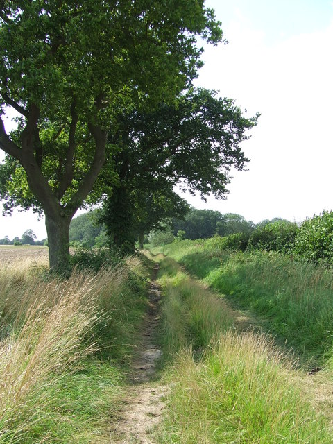 Whitepost Lane