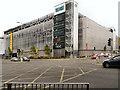 SD8010 : The Rock Shopping Centre Multi-Storey Car Park by David Dixon