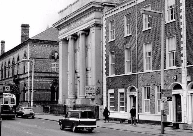 The Victoria Hall, Belfast (3)