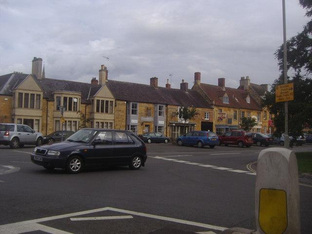 High Street, Moreton in Marsh