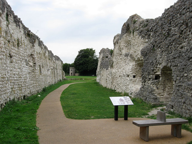 Second Reredorter, Priory of St Pancras