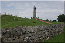 SK3455 : Crich Stand by Stephen McKay