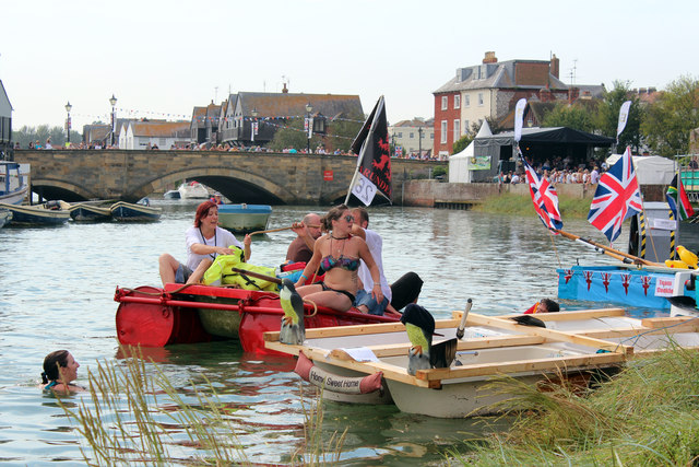 Arundel Bath Race