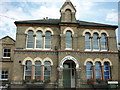 TF2669 : The former War Memorial Hospital, Horncastle by Ian S