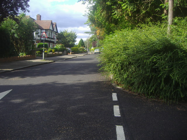 St Lawrence Drive, Eastcote