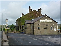 SD6715 : Formerly the Wrights Arms.... by John H Darch