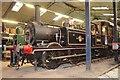 TM0780 : LB&SCR A1 class 0-6-0T No 662 Martello by Ashley Dace