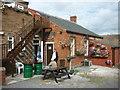 SE3909 : The Cudworth Industrial Social Club by Ian S