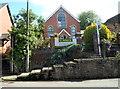 SO3958 : Old Chapel Gallery, Pembridge by Jaggery