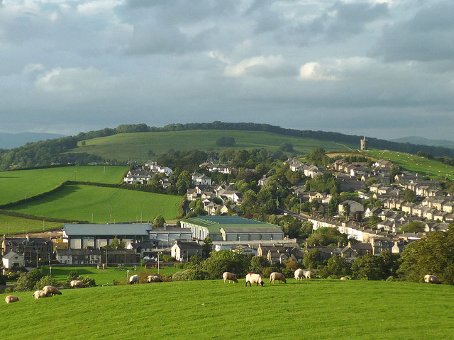 Milnthorpe