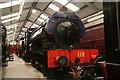 SE0335 : Longmoor Military Railway 118 'Brussels'. by Chris