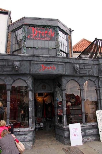 The Dracula Experience