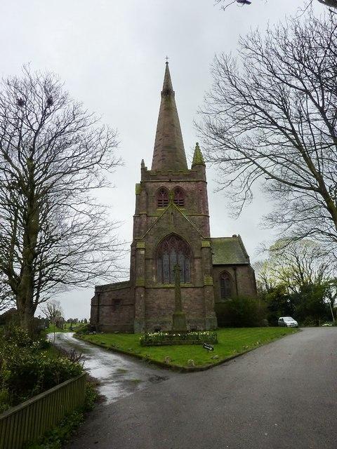 St George's Church, Millom