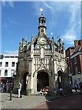 SU8604 : Chichester Cross by Rob Farrow