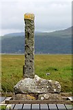 NX4355 : Covenanters' Monument, Wighorn by Bob Embleton