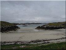 NB1338 : Tobson - Traigh Shanndaig by Gus Macdonald