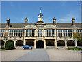 SK9872 : Christ's Hospital School by Richard Croft
