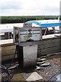 TG4101 : Diesel pump, Sanderson Marine by Roger Jones