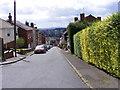 SO9589 : Bennett's Hill by Gordon Griffiths