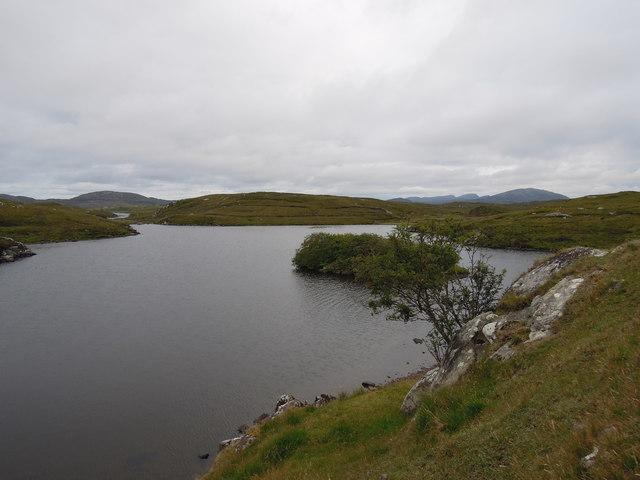 Loch Ional