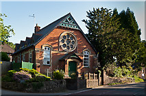 TQ4655 : The Old Church by Ian Capper