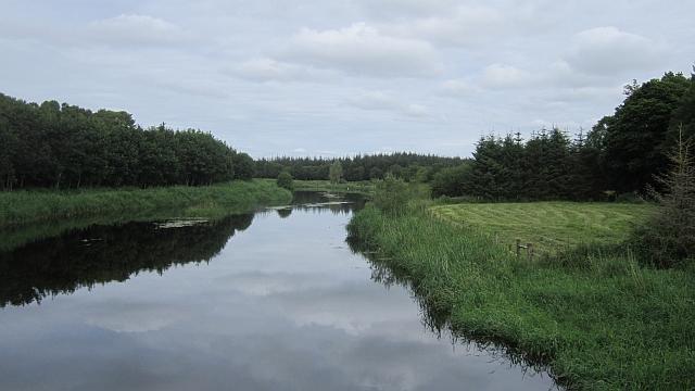 Inny River