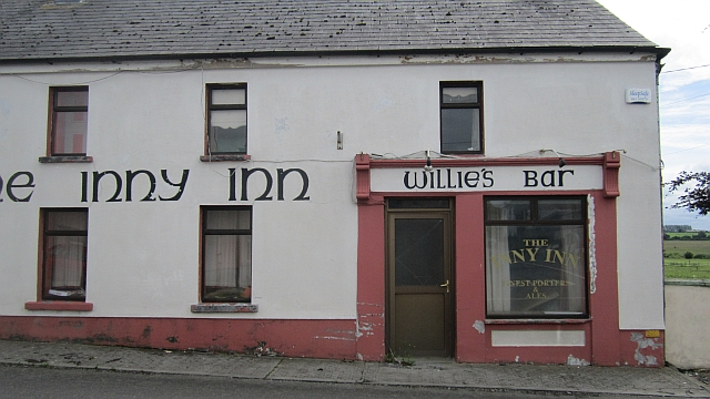 Willie's Bar