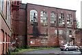 SD7007 : Swan Lane Mills - 7  by Alan Murray-Rust