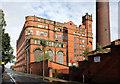 SD7007 : Swan Lane No.3 Mill - 14  by Alan Murray-Rust