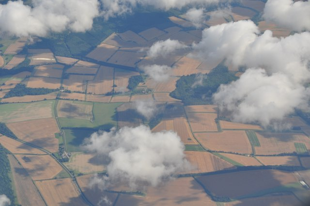 Chichester District : West Sussex Scenery